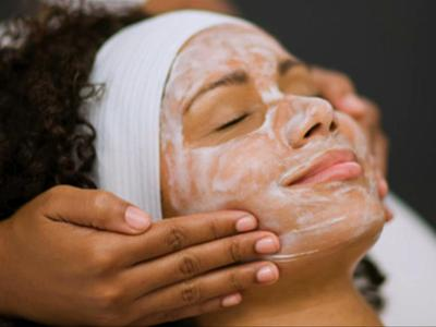 The Natural Spa Factory Facials